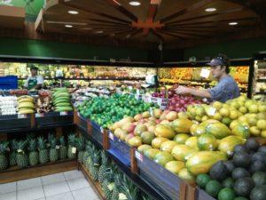 Supermarket Playa Del Coco