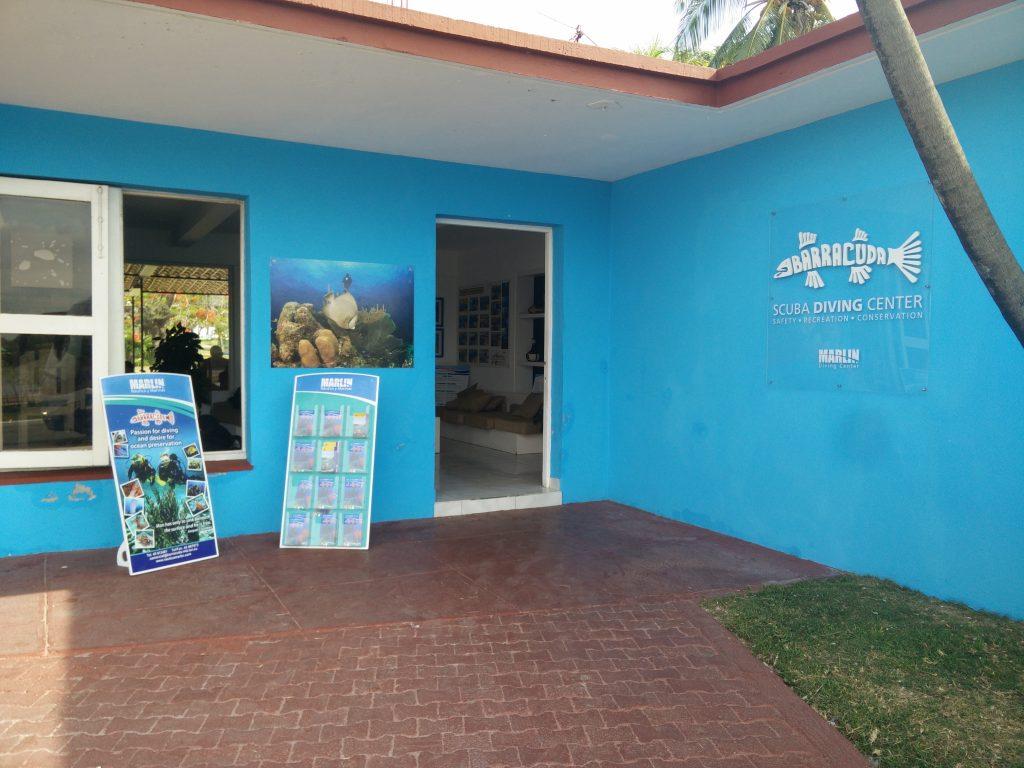 Barracuda Dive Center - Varadero Cuba