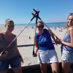 Beach Clean Up Vlog – Ameland
