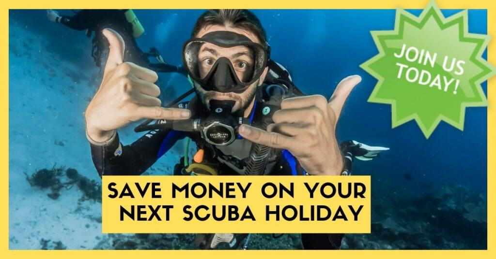 Scuba Scoop Newsletter
